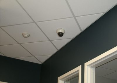 Dome-Camera-Typical-compressor