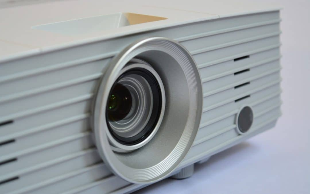 How To Choose the Best Projection System for Your Business