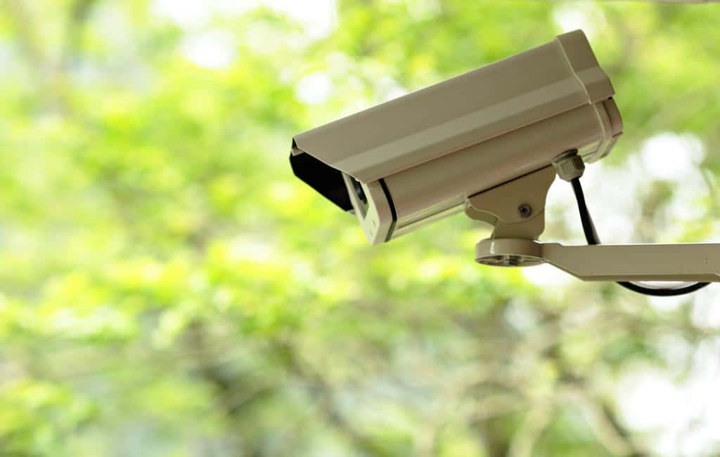 What Kind of Surveillance System Does My Building Need?