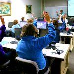 Benefits of AV Technology in Higher Education