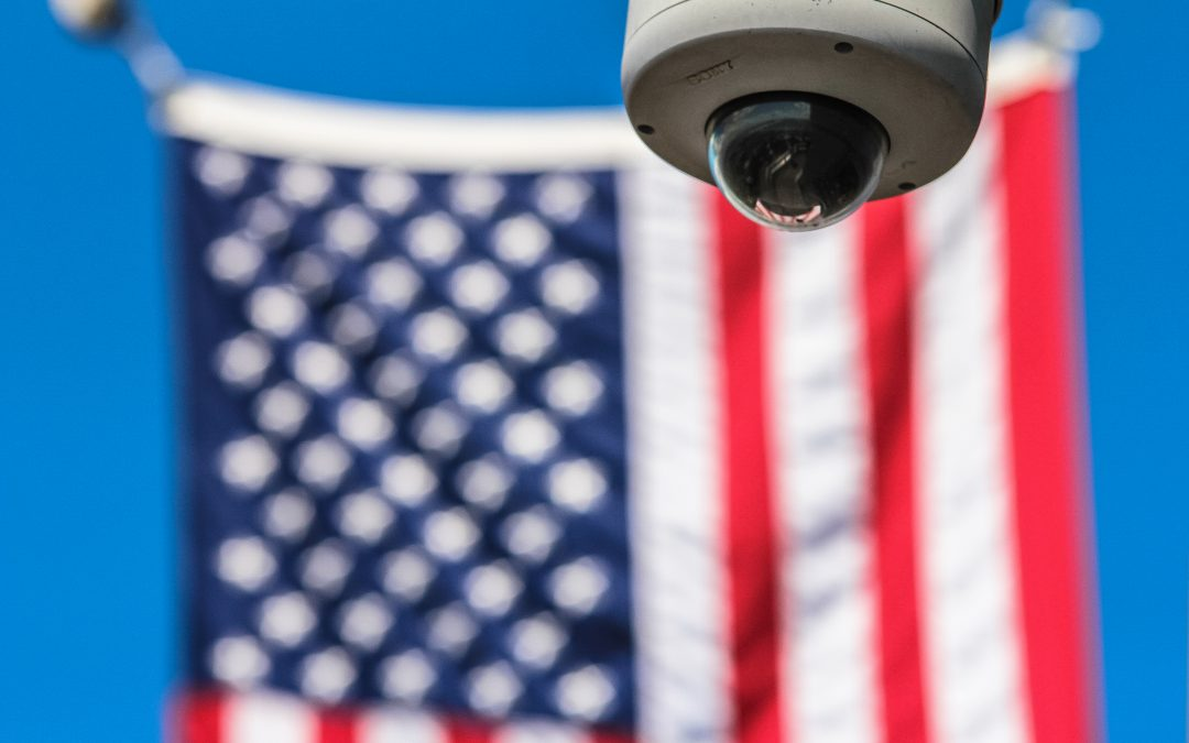 The Best Security Cameras for Office Surveillance