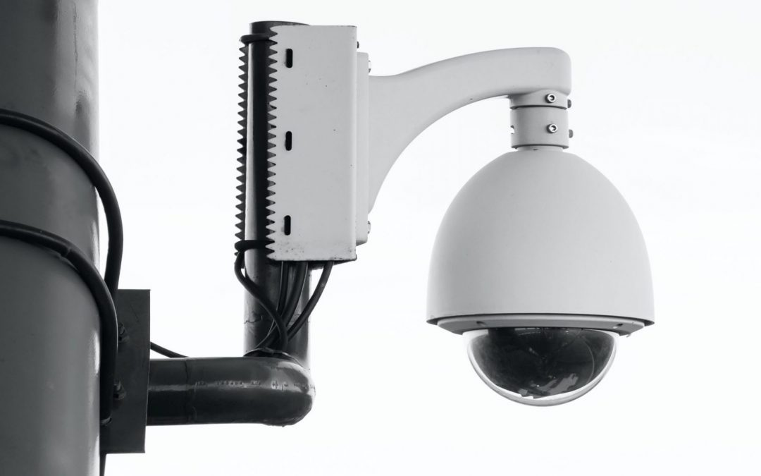 3 Big Mistakes Businesses Make When Installing Security Cameras
